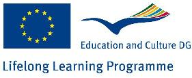 Logo Lifelong Learning Programme