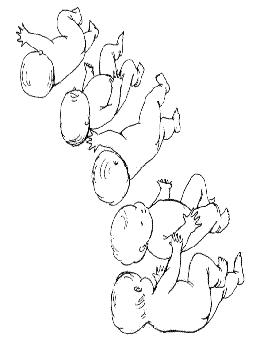 baby zum drehen animieren
