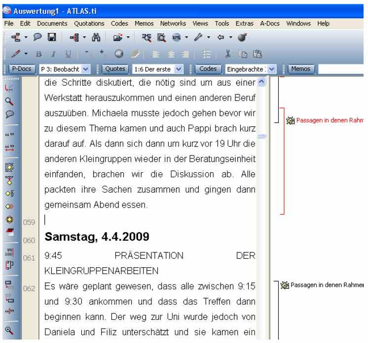 bidok :: Bibliothek :: Carraro/Hintringer - Prozesse sozialer ...