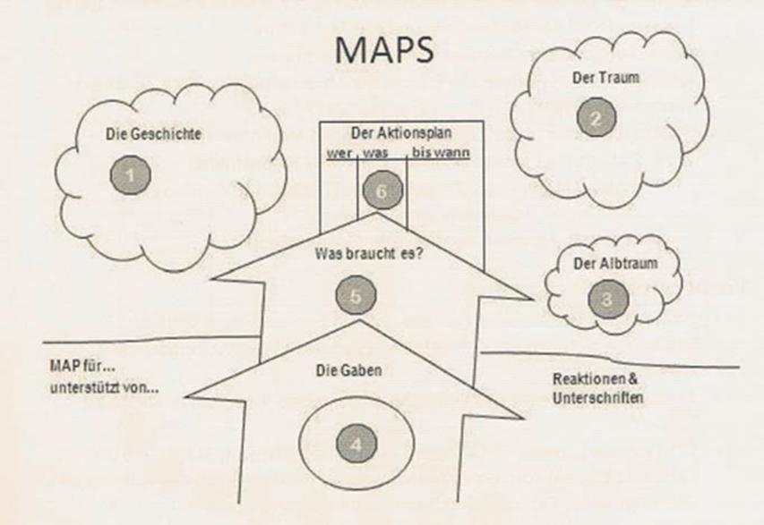 wirklich skeptisch map