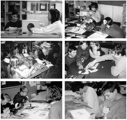bildergeschichten grundschule klasse 3